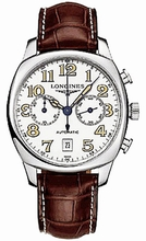 Longines Sport L2.705.4.23.6 Mens Watch
