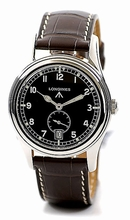 Longines Sport L2.731.4.53.3 Mens Watch