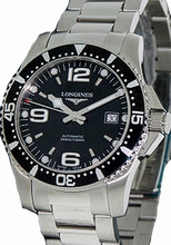 Longines Sport L3.642.4.56.6 Mens Watch