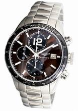 Longines Sport L36364606 Mens Watch
