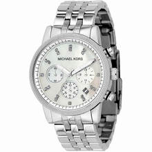 Michael Kors Chronograph MK5020 Ladies Watch