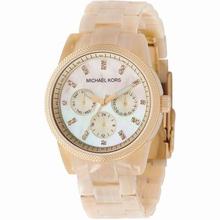 Michael Kors Chronograph MK5039 Ladies Watch
