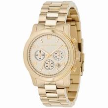 Michael Kors Chronograph MK5055 Ladies Watch