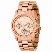 Michael Kors Chronograph MK5128 Ladies Watch