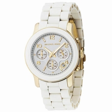 Michael Kors Chronograph MK5145 Ladies Watch
