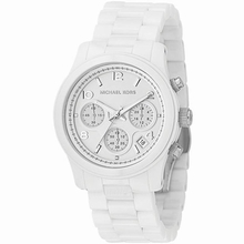 Michael Kors Chronograph MK5161 Unisex Watch