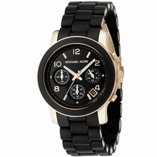 Michael Kors Chronograph MK5191 Unisex Watch
