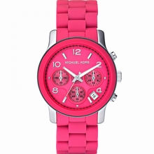 Michael Kors Chronograph MK5206 Ladies Watch