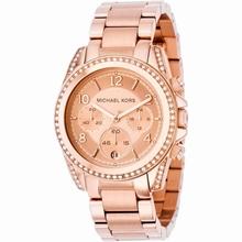 Michael Kors Chronograph MK5263 Ladies Watch