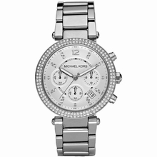 Michael Kors Chronograph MK5353 Ladies Watch