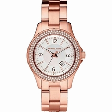 Michael Kors Chronograph MK5403 Ladies Watch