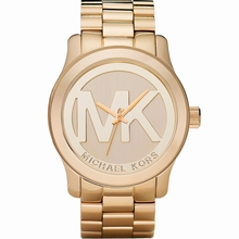 Michael Kors Chronograph MK5473 Unisex Watch