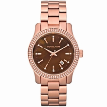 Michael Kors Chronograph MK5494 Ladies Watch