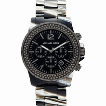 Michael Kors Chronograph MK5599 Ladies Watch
