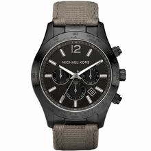 Michael Kors Chronograph MK8188 Gents Watch