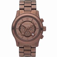 Michael Kors Chronograph MK8204 Gents Watch