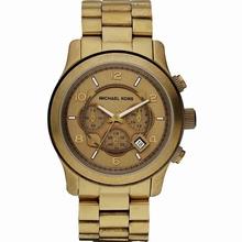 Michael Kors Chronograph MK8227 Unisex Watch
