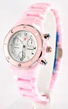 Michele Ceramic MWW12A Swiss Automatic Watch