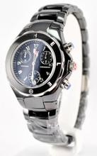 Michele Ceramic MWW12A Unisex Watch