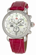 Michele CSX 36 MWW03M000021 Ladies Watch
