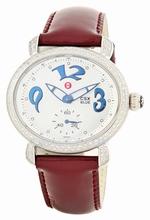 Michele CSX Blue MWW03E000058 Ladies Watch