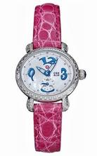 Michele CSX Blue MWW03F000018 Ladies Watch