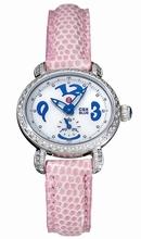 Michele CSX Blue MWW03F000034 Ladies Watch