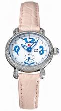 Michele CSX Blue MWW03F000050 Ladies Watch