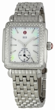 Michele Deco 16 MWW06V000001 Ladies Watch