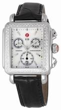 Michele Deco MWW06A000020 Ladies Watch