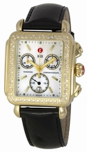 Michele Deco MWW06A000079 Ladies Watch