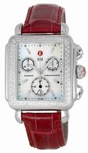 Michele Deco MWW06A000338 Ladies Watch