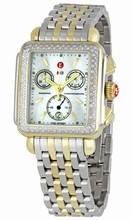 Michele Deco MWW06A000352 Ladies Watch