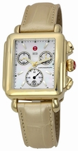 Michele Deco MWW06A000392 Ladies Watch