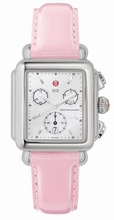 Michele Deco MWW06A000535 Ladies Watch