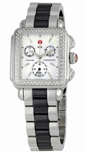 Michele Deco MWW06A000717 Ladies Watch