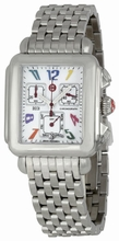 Michele Deco MWW06P000018 Ladies Watch