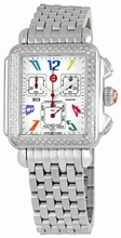 Michele Deco MWW06P000049 Mens Watch