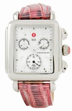 Michele Deco Park MWW06A000538 Ladies Watch