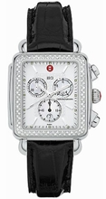 Michele Deco XL MWW06J000001 Ladies Watch