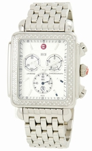 Michele Deco XL MWW06J000008 Ladies Watch