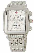 Michele Deco XL MWW06J000017 Ladies Watch