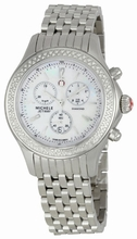 Michele Jetway MWW17A000001 Ladies Watch