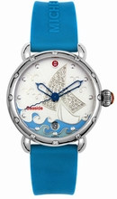Michele Seaside MWW05A000101 Ladies Watch
