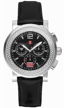 Michele Sport Sail MWW01K000002 Unisex Watch