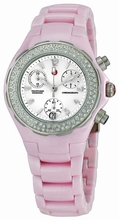 Michele Tahitian Ceramic MWW12A000003 Ladies Watch