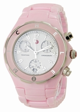 Michele Tahitian Ceramic MWW12A000004 Ladies Watch