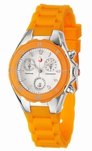 Michele Tahitian Jelly Beans MWW12D000005 Ladies Watch