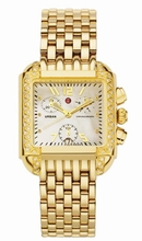 Michele Urban Moment MWW02H000016 Mens Watch