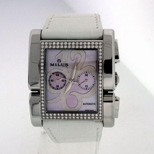 Milus Apiana AP1009.MGWS.AWE Ladies Watch